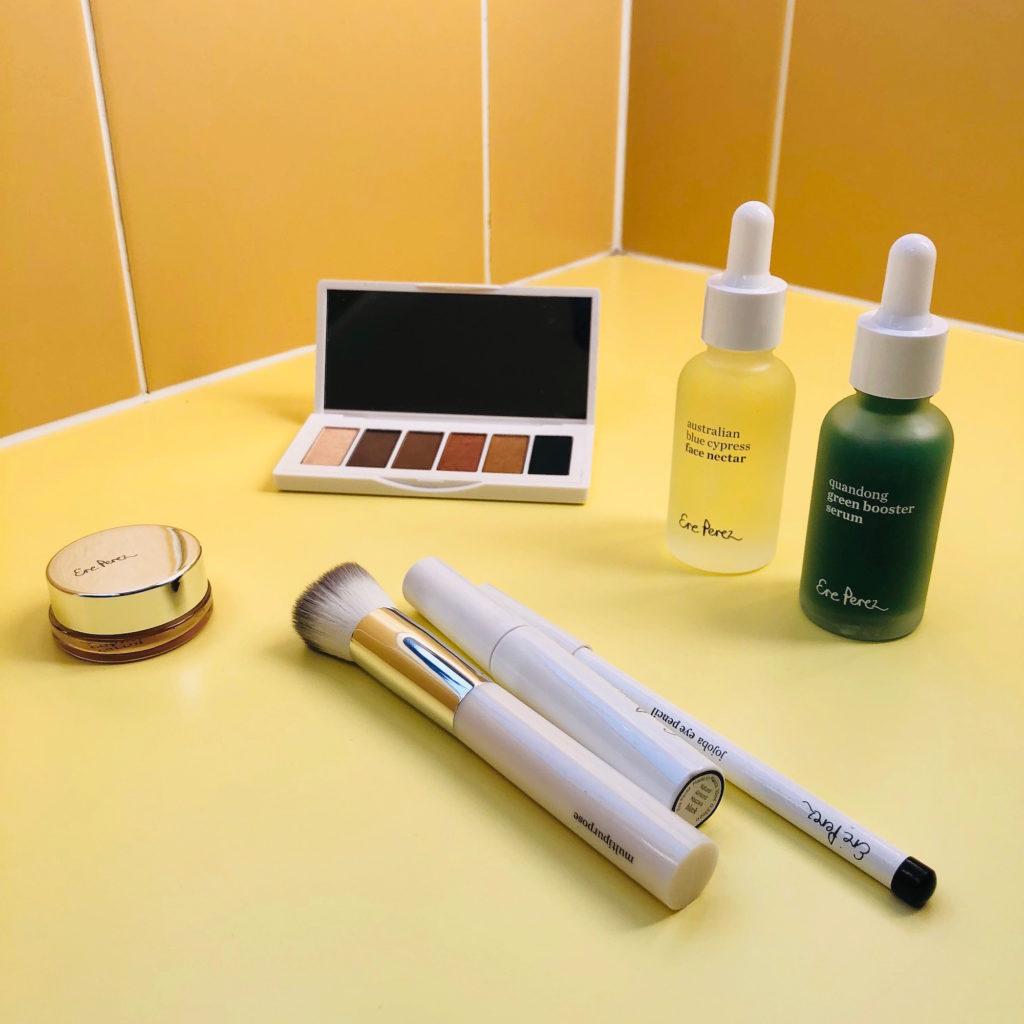 eco friendly cosmetics