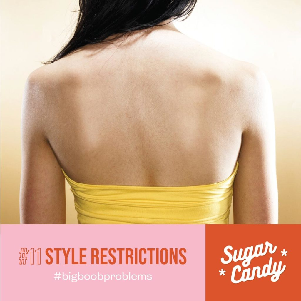 style restrictions